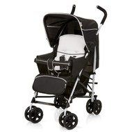 Hauck Buggy Sprint - White Caviar
