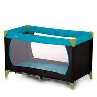 Hauck Reisebett Dream'n Play - Waterblue