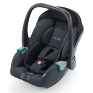 Babyschale Avan i-Size 45 cm - 83 cm / bis max. 15 Monate - Select - Night Black
