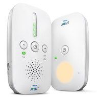 Philips Avent Babyphone DECT mit Smart Eco Mode - SCD502/26