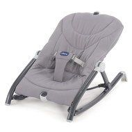 Chicco Babywippe Pocket Relax - Grey