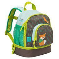 Lässig Rucksack Mini-Backpack - Little Tree Fox