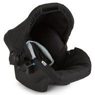 Hauck Babyschale Zero Plus - Black