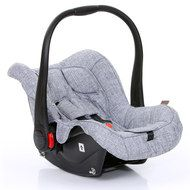 ABC Design Babyschale Hazel - Graphite Grey