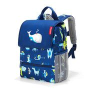 Reisenthel Rucksack Backpack Kids - Blau