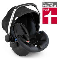 Hauck Babyschale Comfort Fix - Black