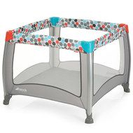 Fisher-Price Laufgitter & Laufstall Play N Relax SQ - Grey
