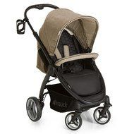 Hauck Buggy Lift Up 4 - Melange Beige