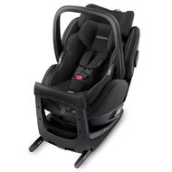 Recaro Reboarder Zero.1 Elite i-Size - Performance Black