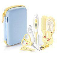 Philips Avent 11-tlg. Pflege-Set SCH400/00
