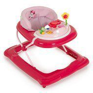 Hauck Lauflernhilfe Player - Minnie Mouse Pink