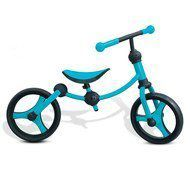 Smart Trike Laufrad Running Bike - Blue