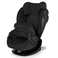 Cybex Kindersitz Pallas M-Fix - Pure Black