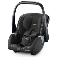 Babyschale Guardia - Performance Black