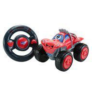 Chicco Ferngesteuertes Auto Billy Big Wheels - Rot