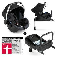 Hauck Babyschale Comfort Fix Set - inkl. Isofix-Base