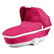 Baby tub foldable for Buzz Xtra / Moodd - Pink Passion
