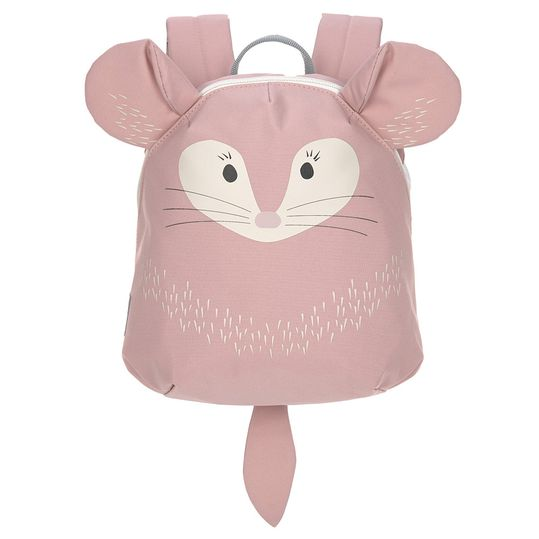 Rucksack Tiny Backpack - About Friends - Chinchilla