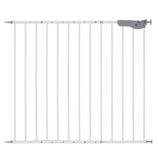 Protective grille for screwing S-Gate Active Lock 73 - 110 cm - metal