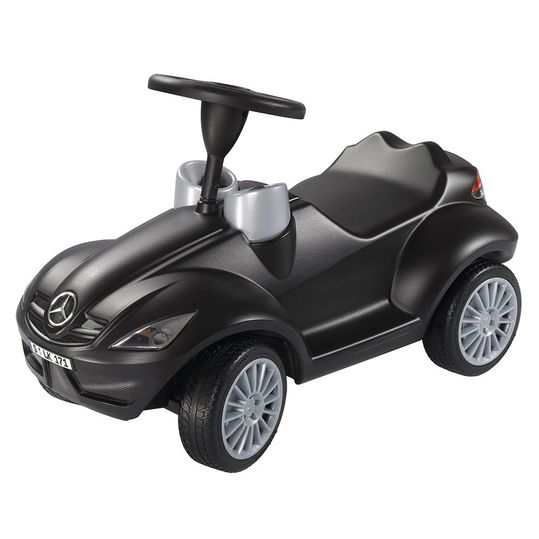 Slide Bobby Benz SLK - Black