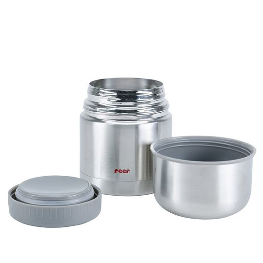 Stainless steel insulation box Deluxe 350 ml