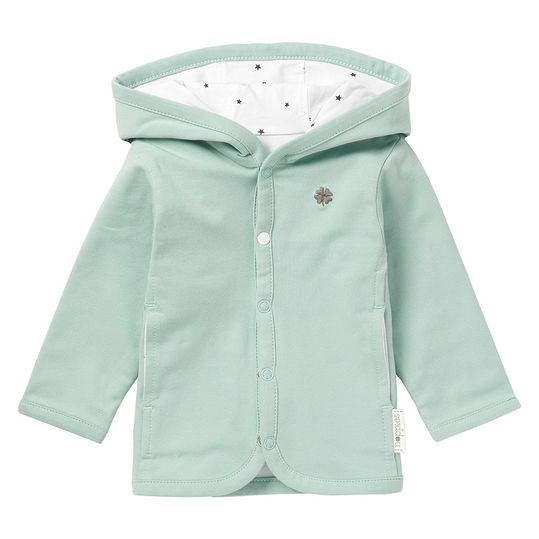 Reversible Jacket Nusco - Stars Mint - Gr. 50