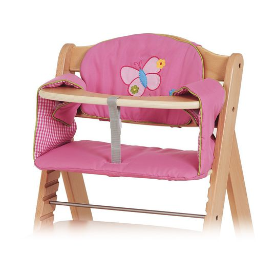 Comfort high chair rest - Butterfly
