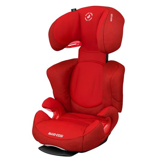 Kindersitz Rodi AirProtect - Nomad Red