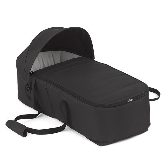Soft baby bath for Aire Twin - Black
