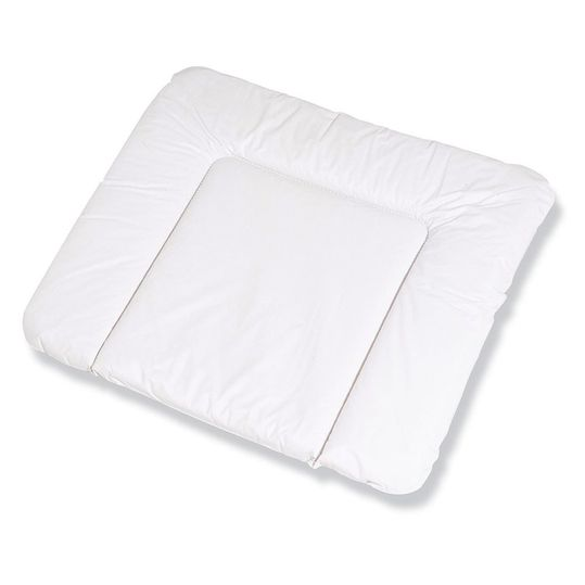 Foil changing mat Comfort - White