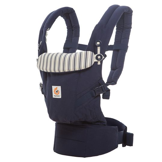 Baby carrier Adapt - Admiral Blue
