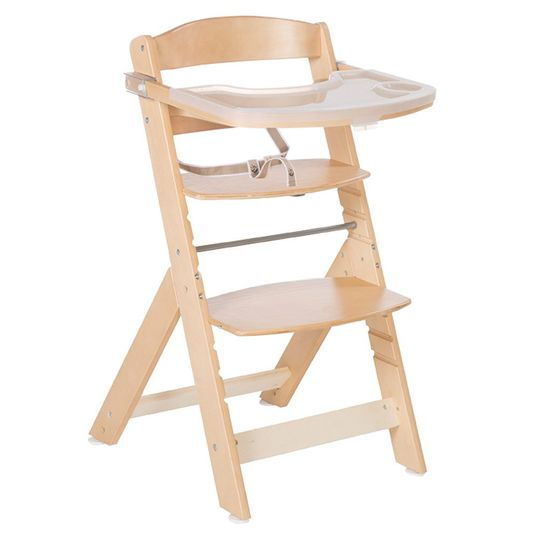 Sit Up Super Maxi stair high chair - Nature
