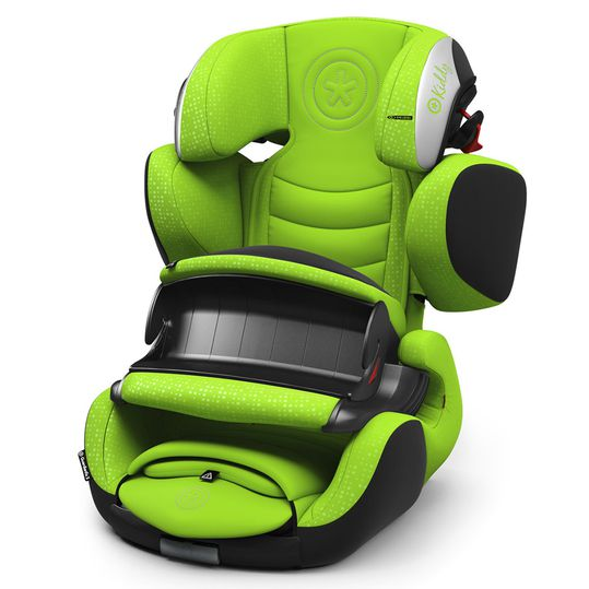 Kindersitz Guardianfix 3 - Spring Green