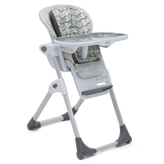 High chair Mimzy LX - Abstract Arrows