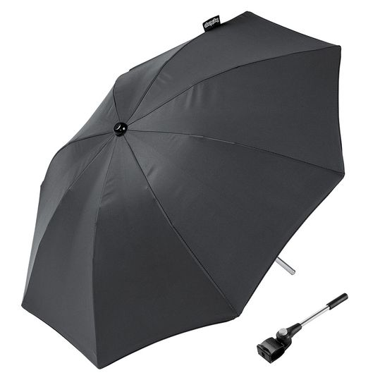 Parasol UPF 50+ for Book - Grey