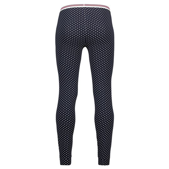 Lounge-Legging Isabel Dot - Night Sky - Gr. M/L