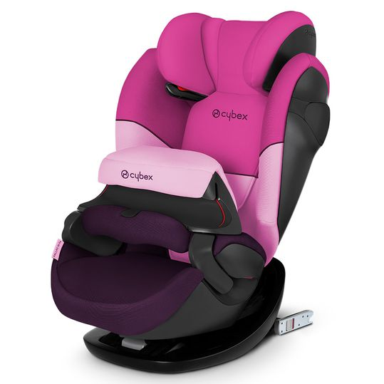 Kindersitz Pallas M-Fix - Purple Rain Purple
