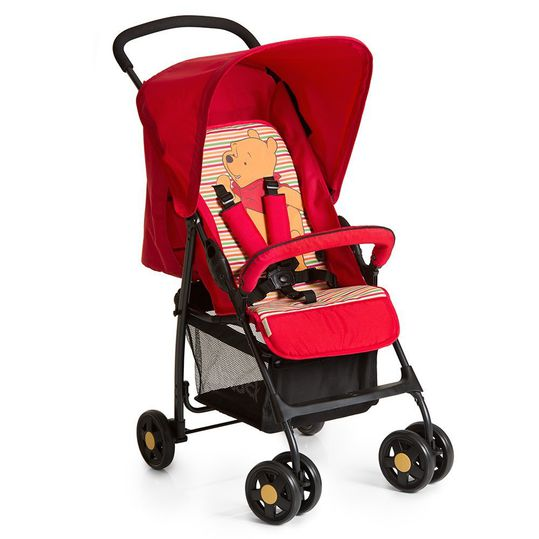 Buggy Sport - Disney - Pooh Spring Brights Red