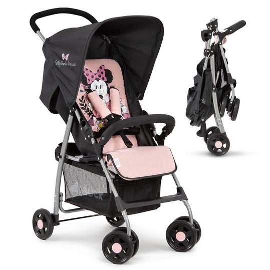 Buggy Sport - Minnie Sweetheart