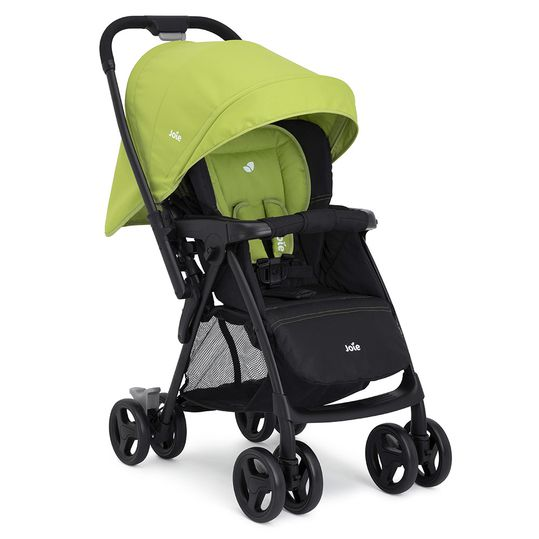 Buggy Mirus incl. raincover- Citron