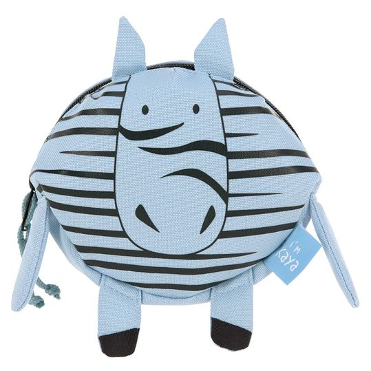 Kinder-Bauchtasche Mini Bum Bag - About Friends - Zebra Kaya