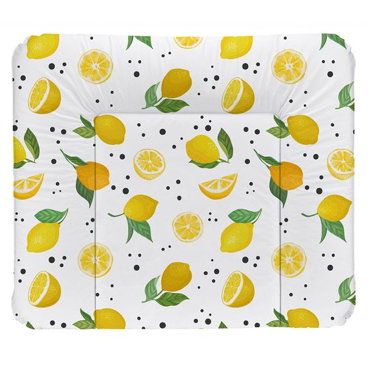 Folien-Wickelauflage Limited Edition - Lemon Chill