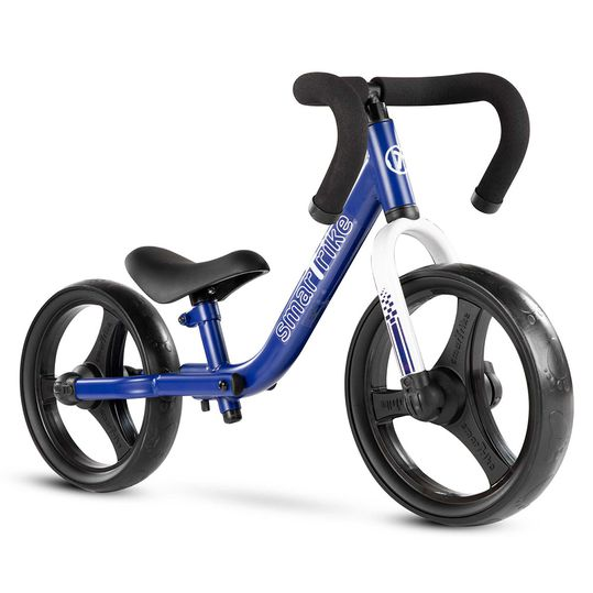 Laufrad Folding Balance Bike - Blue