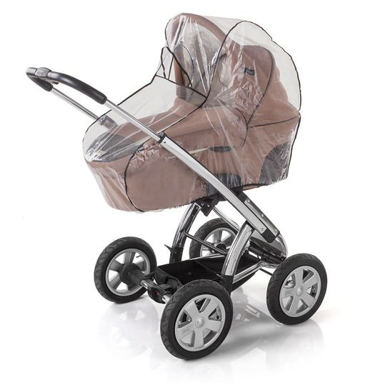 Raincover Basic for pushchair