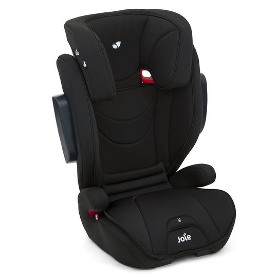 Child seat Traver - Coal