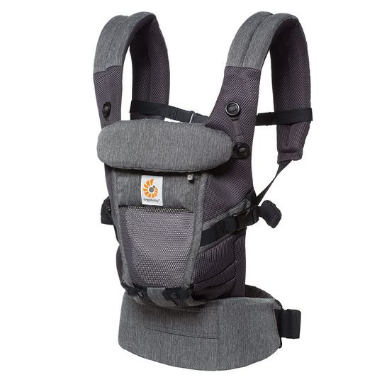 Babytrage Adapt Cool Air Mesh - Classic Weave