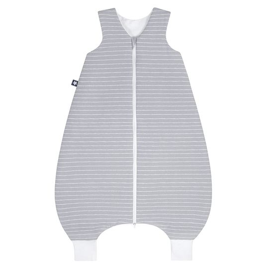 Jumper Jersey - Grey Stripes - Gr. 80 cm