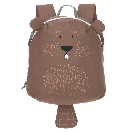 Rucksack Tiny Backpack - About Friends - Beaver