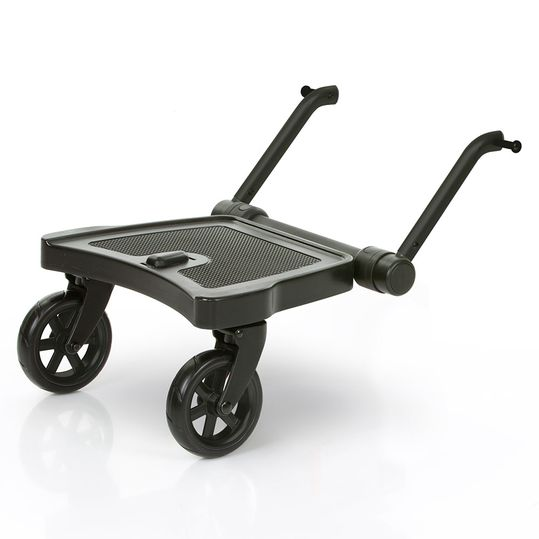 Trittbrett Kiddie Ride On 2 - Black
