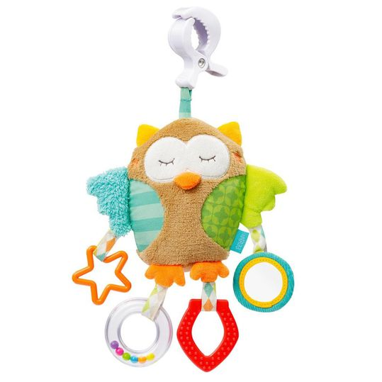 Activity-Greifling Sleeping Forest - Owl